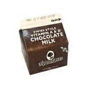 Alpenrose Swiss Style Chocolate Milk