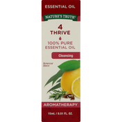 Nature's Truth 4 Thrive Essential Oil