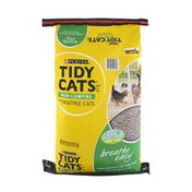 Purina Tidy Cats Cat Litter, Non-Clumping