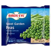 Birds Eye Peas, Sweet Garden