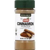 Badia Spices Cinnamon Powder, Organic