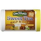 Old Orchard Mixers Sweet Tea Half & Half Lemonade and Black Tea Frozen Concentrate
