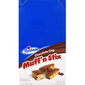 Hostess Muff'n Stix, Chocolate Chip