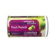 Signature Kitchens Fruit Punch Frozen Concentrate