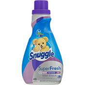 Snuggle Fabric Conditioner, Violet Breeze