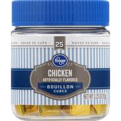Kroger Bouillon Cubes, Chicken