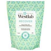 Westlab Epsom Salt, with White Willow & Eucalyptus, Recover