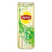 Lipton Sparkling Iced Citrus Green Tea