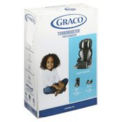 Graco Youth Booster, TurboBooster, Glacier Collection