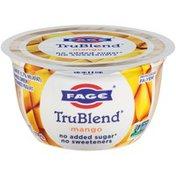 FAGE Mango Greek Strained Yogurt