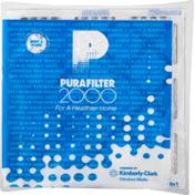 Purafilter 2000 Air Filter, Allergen Performance, Merv 8 Media, Bag