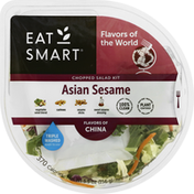 Eat Smart Chopped Salad Kit, Asian Sesame
