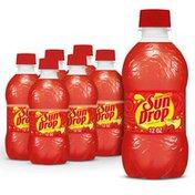 Sun Drop Cherry Lemon