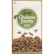 Pereg Quinoa Pasta, Curvo Rigate