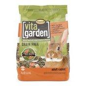 Higgins Vita Garden Natural With Added Vitamins & Minerals
