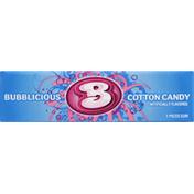 Bubblicious Gum, Cotton Candy