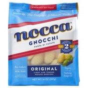 Nocca Gnocchi Pasta, Original