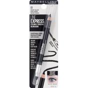 Maybelline Eyeliner, Line Express, Ebony Black 01