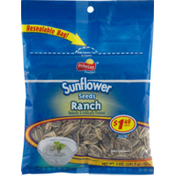 Frito Lay's Ranch Flavored Sunflower Seeds