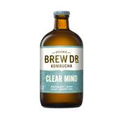 Brew Dr. Kombucha Clear Mind Kombucha