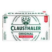 Clausthaler Original Non-Alcoholic Beer