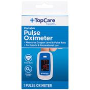 TopCare Portable Pulse Oximeter