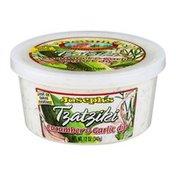 Joseph's Mediterranean Cuisine Cucumber & Garlic Yogurt Dip, Tzatziki
