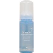 DERMA E Cloud Cleanser, Ultra Hydrating Alkaline