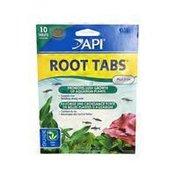 API Root Tabs Plus Iron Aquarium Plant Fertilizer