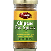 Dynasty Chinese Five Spices