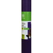 Gaiam Yoga Mat, Premium, 6 MM