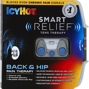 Icy Hot Pain Therapy Kit, Back & Hip