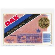 Dak Premium W/Natural Juices 97% Fat Free Sliced Ham