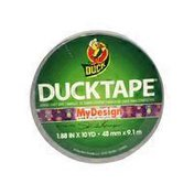 Duck Duct Tape, My Design