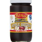Bell-View Apple Butter