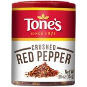 Tone's Crushed Red Pepper
