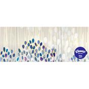 Kleenex Ultra Soft Facial Tissues Rectangular Box