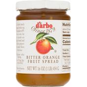 D'arbo Fruit Spread, Bitter Orange