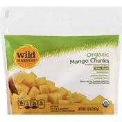 Wild Harvest Mango, Chunks