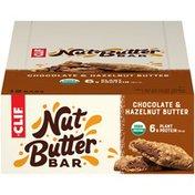 CLIF BAR Chocolate & Hazelnut Butter Nut Butter Bar