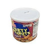 ShopRite Party Peanuts, Salted