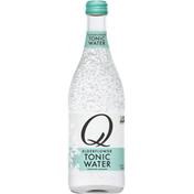 Q Mixers Tonic Water, Elderflower
