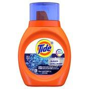 Tide Bleach Alternative Liquid Laundry Detergent, Original