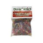Nu-Botanics Frank Incense Sticks