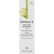 DERMA E Blue Light Shield Spray