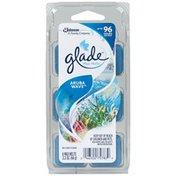 Glade Aruba Wave Wax Melts Refill