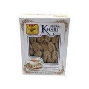 Deep Indian Kitchen Jeera Khari Puffed Pastry