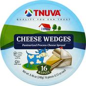 Tnuva Cheese Spread, Wedges