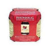 Rekorderlig Wild Berries Premium Swedish Hard Cider