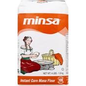 Minsa Corn Masa Flour, Instant